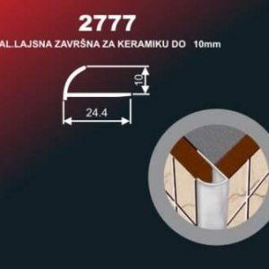 1029 Alu lajsna 2777 SR
