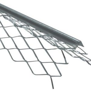 1049 Metalni profil za malterisanje 2,75m