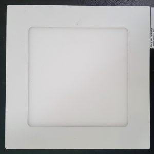 1370 Led panel 9W kvadrat ugradni