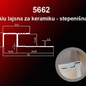 1983 Alu lajsna 5662 SR Turska