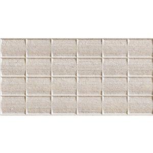 2510 Argenta Soap Stone Mosaic Tortora 30x60