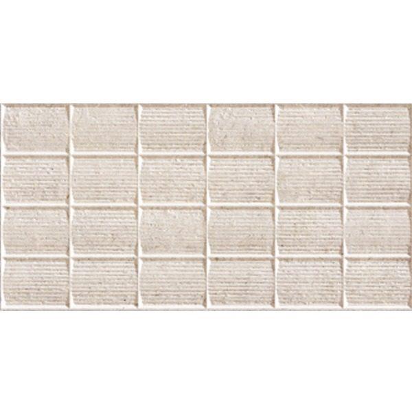 2514 Argenta Soap Stone Mosaic Beige 30x60