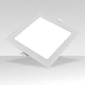 3267 Led panel kvadrat 3W ugradni