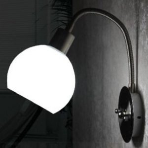 340 Zidna lampa MD-0627