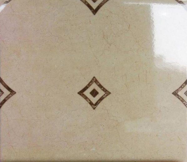 3994 Argenta Borges Crema 45x45