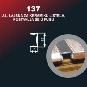 4203 Alu lajsna 137 SR