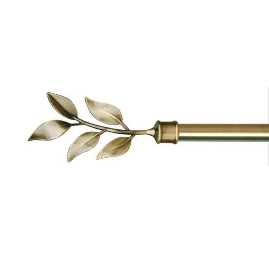 4879 Završetak za garnišne Clara ø16 bronza