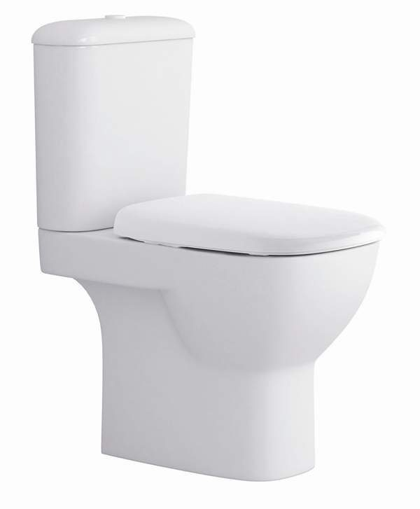 5088 Pozzi WC daska Fantasia 2 (50760)