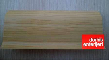5126 PVC laminat lajsna svetla bukva 002