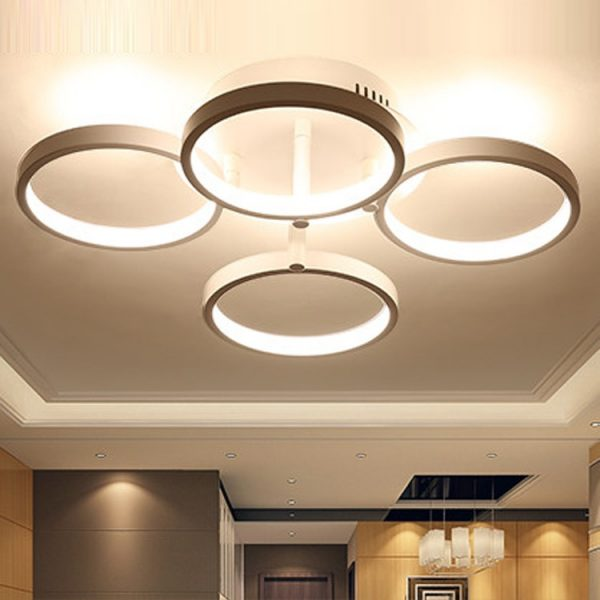 627 Led luster Dolomit