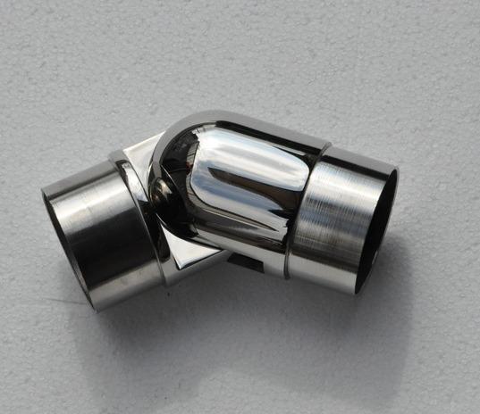 6864 Prohrom zglobno koleno rukohvata HRX-1018 fi 50