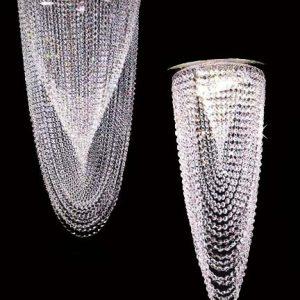 7755 Kristalni luster MS-0251