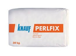 8496 Perlfix lepak za gips 30/1 Knauf