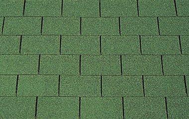 8890 Tegola Eko pravougaona Zelena