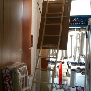 9403 Tavanske stepenice 60x120/280