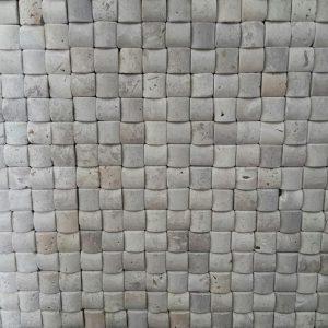 9429 Granit Travertino mozaik A009BW