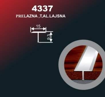 953 Alu lajsna 4337 ZL