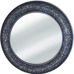 9877 Ogledalo mosaic Silver R80 krug 1889