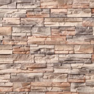 3585 Roma Slim Earth Brown Kraj (0,51m2) Stone Master